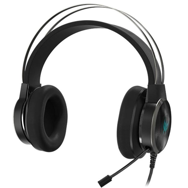 Headset Gamer Acer Predator Galea 500 3D Soundscape