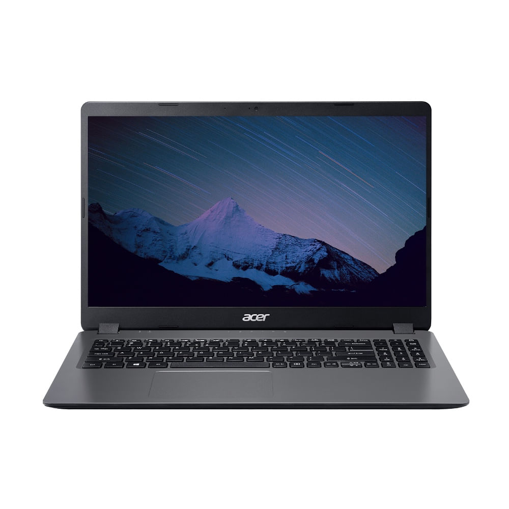 Notebook Acer Aspire 3 A315-56-36Z1 Intel Core I3 4GB 1TB HD 15,6' Windows 10