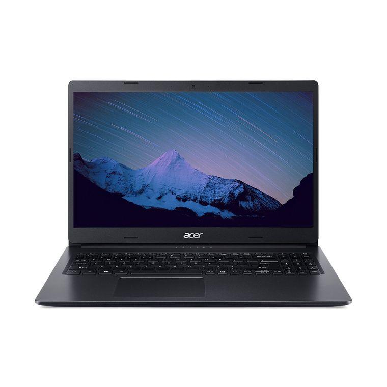 "Notebook - Acer A315-23-r6dj Amd Ryzen 3 3250u 3.50ghz 8gb 1tb Padrão Amd Radeon Graphics Windows 10 Home Aspire 3 15,6"" Polegadas"
