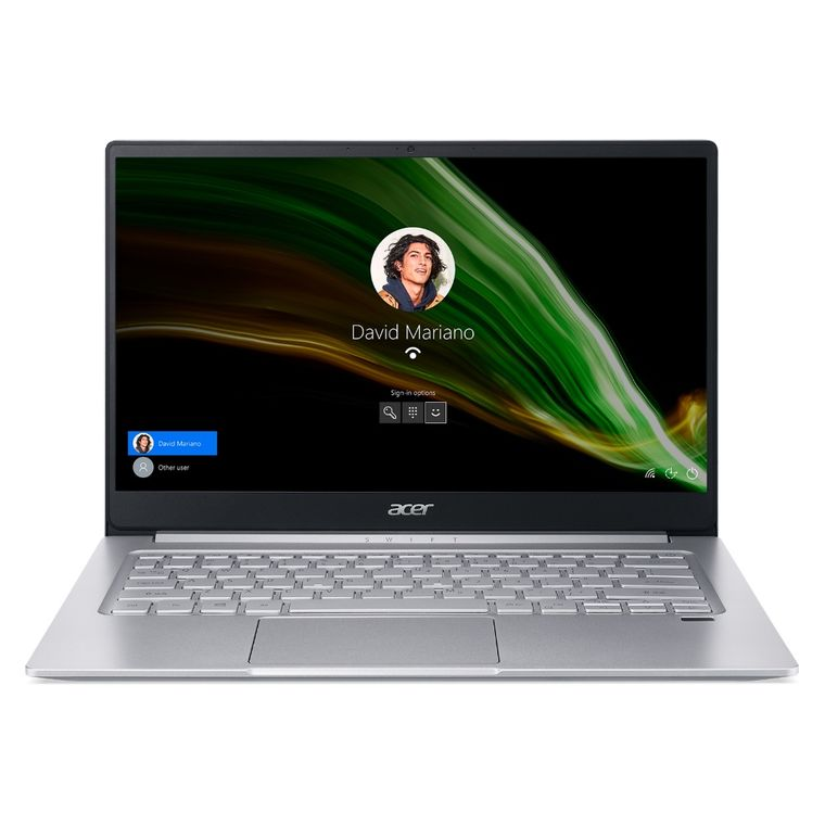 Menor preço em Notebook Acer Swift 3 SF314-42-R4EQ AMD Ryzen 5 8GB 512GB SSD 14' Windows 10