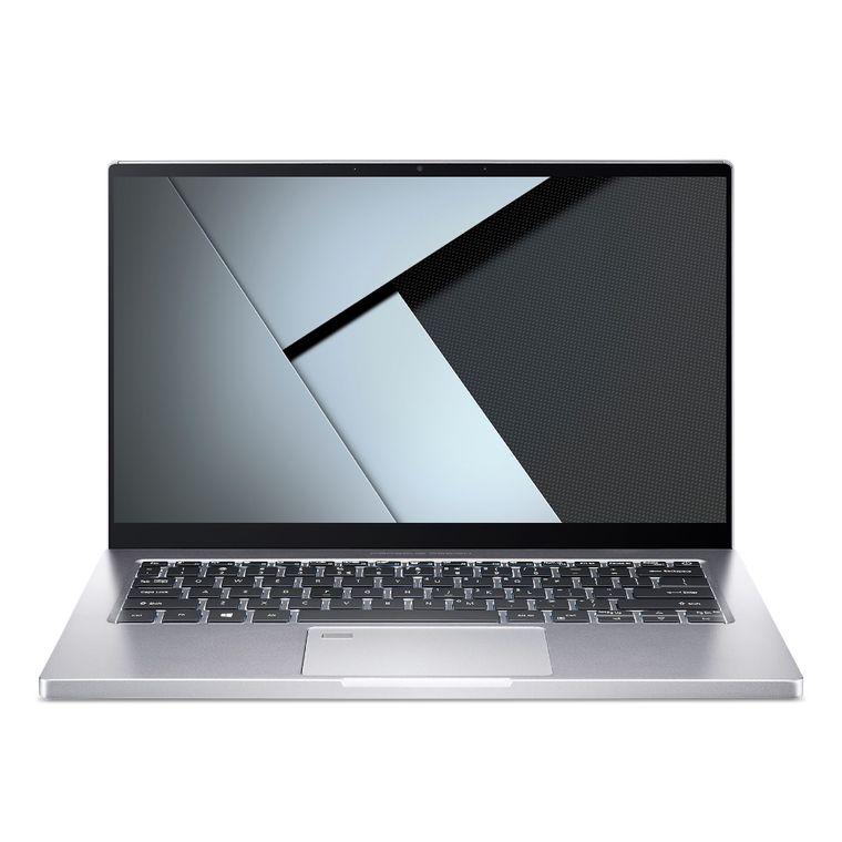 "Ultrabook - Acer Ap714-51t-500v I5-1135g7 4.0ghz 8gb 512gb Ssd Intel Hd Graphics Windows 10 Home 14"" Polegadas"